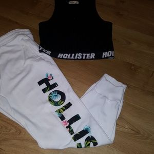 Hollister Outfit